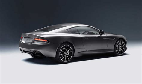Price Of An Aston Martin Db9 by 2016 Aston Martin Db9 Gt Price Specs Review And Photos