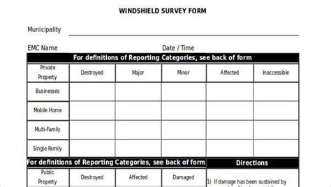 survey forms in excel 21 survey forms in excel