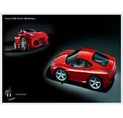 Cartoon Ferrari Pictures