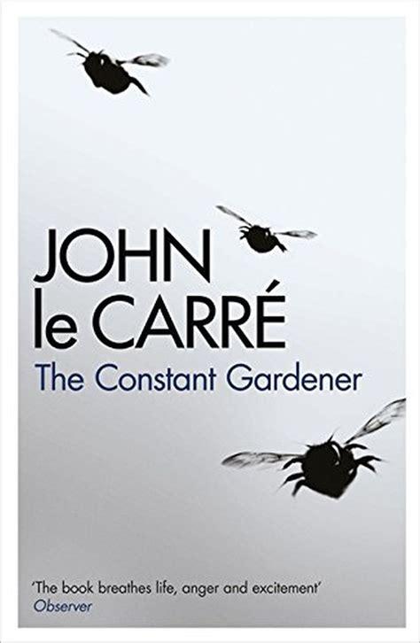 The Constant Gardener by The Origins Of The Constant Gardener Antidepaware