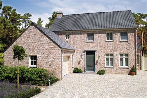 Tuile Flamande by Wienerberger 401 Tuile Galb 233 E Gris Ardois 233 233 Maill 233 Mat