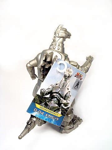 Godzilla Bandai 1998 Figure Kaiju toho kaiju mecha godzilla 1993 figure blue tag bandai 1998