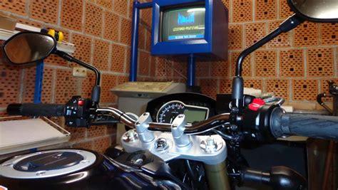 Motorrad Leistungspr Fstand by Leistungspr 252 Fstand Mit Wirbelstrombremse Motorrad Bayer