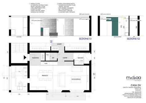 Progetto Appartamento 90 Mq by Progetto Appartamento 90 Mq