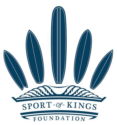 the sport of kings sport of kings logo design ryan milner illustration design