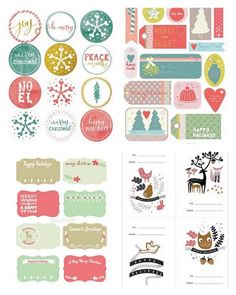 printable christmas decals 45 totally free christmas printables architecture decor