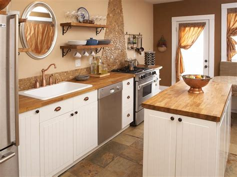 Butcher Block Kitchen Countertop by Diy Butcher Block Countertops For Stunning Kitchen Look