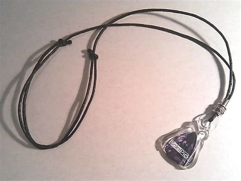 Apple Pickin Necklace From Luck Ok by Bolo Necklace Reverb