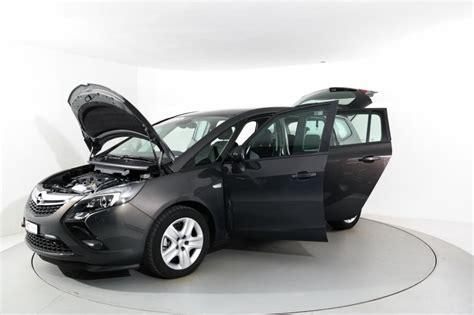opel minivan opel zafira 2 0 cdti tourer minivan auto occasion mit garantie