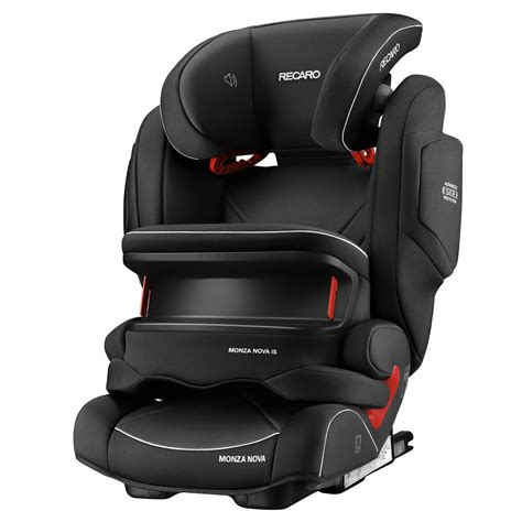 siege recaro monza recaro monza is seatfix isofix child car seat 9