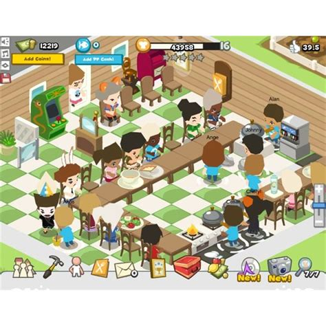 restaurant city layout guide beginner game guide to restaurant city on facebook
