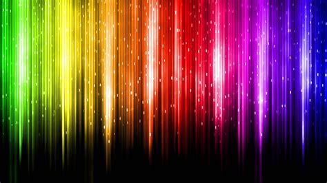 Rainbow Lights Rainbows Wallpaper Rainbow Lights