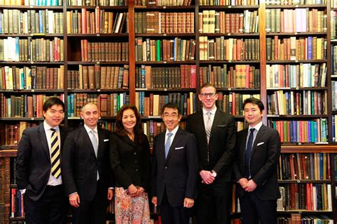 Oxford Uk Mba Fees by Oxford Mba Team Undertakes Sake Marketing Research Sake