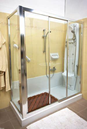 trasformazione vasca in doccia costo trasformazione da vasca a doccia