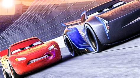 Disney Cars The Cars 3 cars 3 teaser trailer