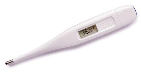 Termometer Lewat Telinga serba serbi termometer digital