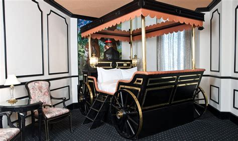 themed hotel rooms edmonton victorian coach theme fantasyland hotel west edmonton
