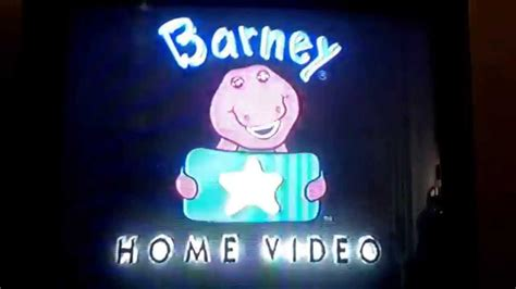 barney home classic collection logo www imgkid