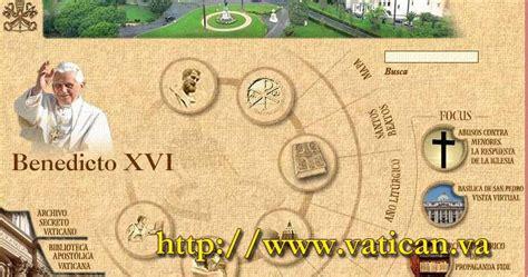 santa sede sito di www maranatha it il sito papa e della santa
