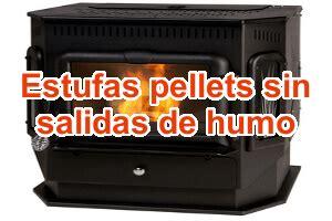 estufas sin salida de humos - Estufas Sin Salida De Humos