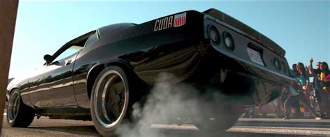 plymouth barracuda fast furious a closer look at the cars of furious 7 onallcylinders
