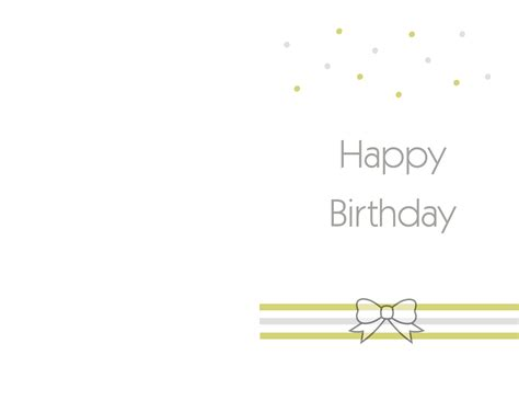 printable birthday card outline birthday card print out gangcraft net