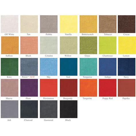 color linen washed linen tablecloth series jan de luz linens