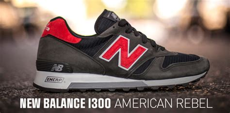 wann wurde adidas gegründet new balance m1300 quot american rebels quot pack sneakers magazine