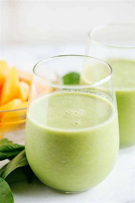 Ms Detox Smoothie by The 11 Best Detox Smoothie Recipes The Eleven Best