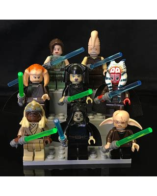 Jedi Consular Lego Wars Minifig check out these deals on wars minifigures jedi