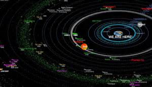 mapping the universe space time and discoveries