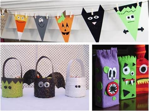 holloween crafts for diy decoration ideas and crafts 2017 decorationy