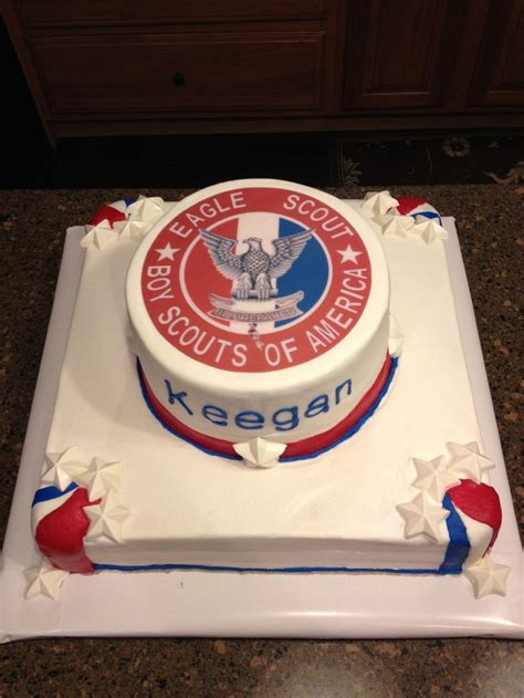 Eagle Scout Cake Decorations by Eagle Scout Cake Cake Ideas Eagle Scout