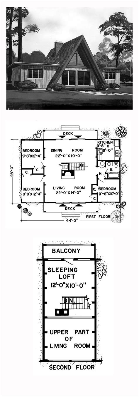 3 Bedroom A Frame House Plans by A Frame House Plans 4 Bedroom House Plan 2017