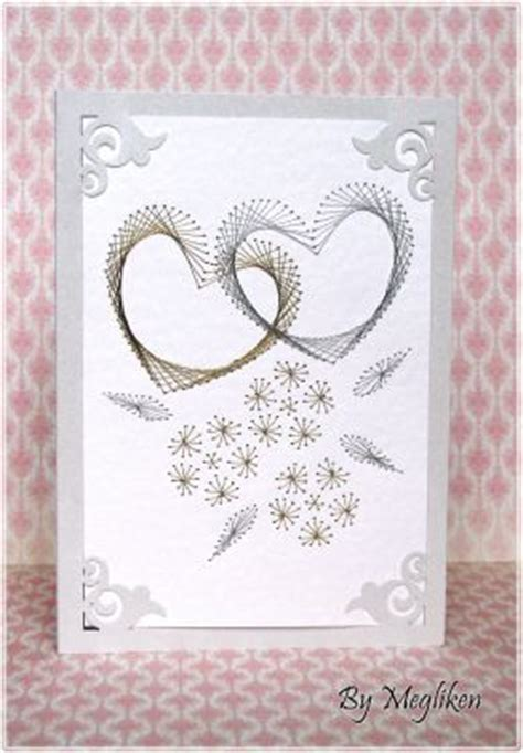 Wedding Card Lines by Wedding Card Forum Gallery Stitching Card Of The Week