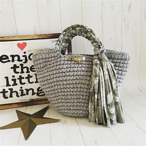 Top Rajut Scalop 1592 best heklane tasne images on crocheted bags crochet tote and crochet bags