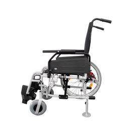 prijs rolstoel rolstoel duwondersteuning prijs sunnylength
