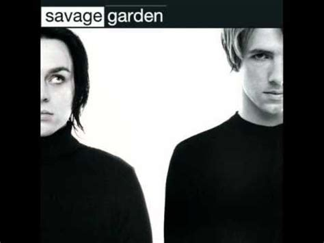 To The Moon And Back Savage Garden - savage garden to the moon and back