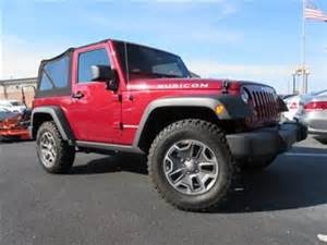 Jeeps For Sale In Ky Jeep Wrangler For Sale Owensboro Ky Carsforsale