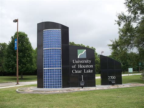 Mba Of Houston Clear Lake by Of Houston Clear Lake Flickr Photo