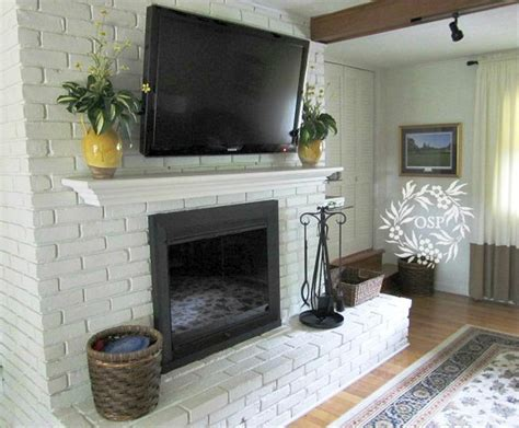 brick fireplace remodel ideas jburgh homesjburgh homes