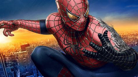 spiderman wallpaper abyss spider man 3 full hd wallpaper and background image