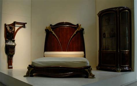 art nouveau bedroom furniture art nouveau bedroom suite mus 233 e d orsay