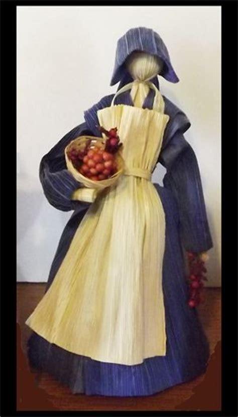 brigid corn husk doll 11 best images about corn husk crafts on