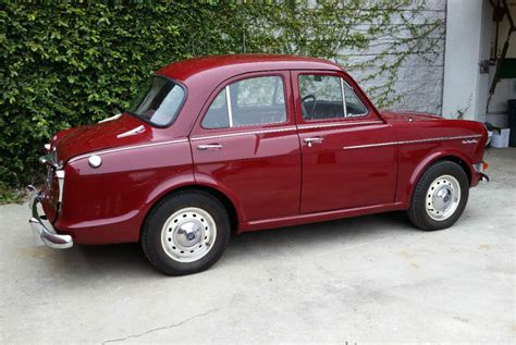one for sale rarely this 1960 one point five in the usa
