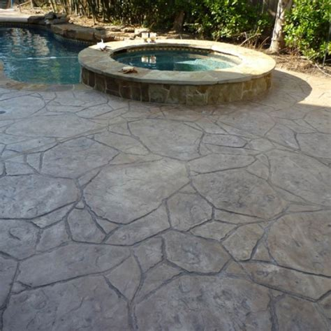 arizona flagstone sted patio