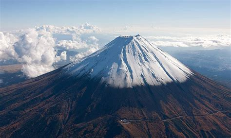 how is mt fuji 2018 how is