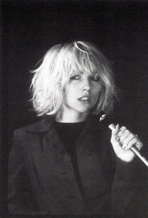 hair musing debbie harry blondie debbie harry organic