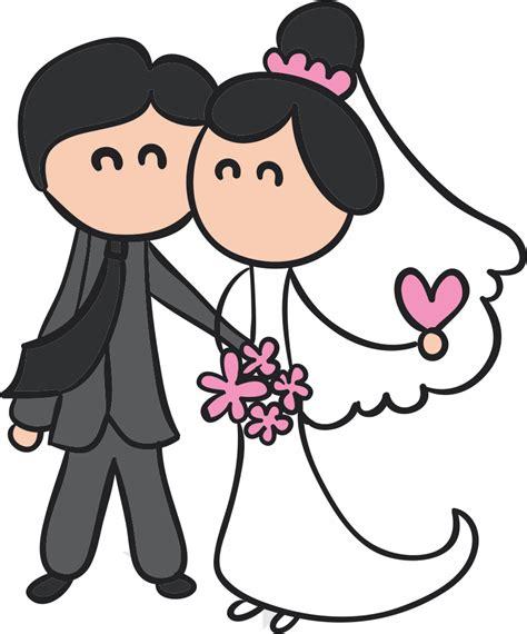 imagenes de amor para recortar dibujos clipart digi sts wedding novios boda