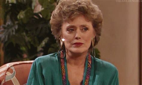 where did the golden girls live 23 signs you might be blanche devereaux from quot the golden